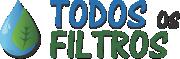 Todos Filtros Logotipo