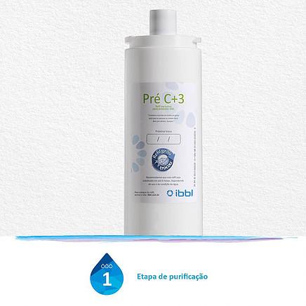 REFIL IBBL PRÉ C+3