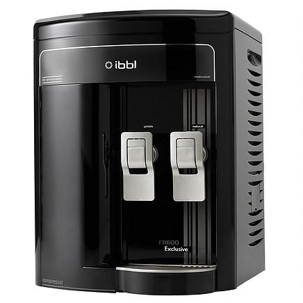 Purificador IBBL FR600 Exclusive