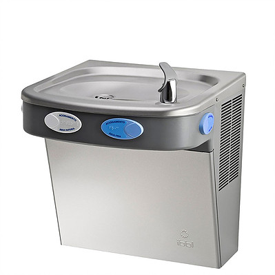 Purificador de agua refrigerado PDF100 de Pressão