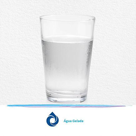 Bebedouro de Pressão IBBL BAG40C Inox água gelada
