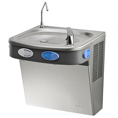 Purificador de agua gelada e natural PDF300
