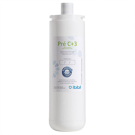 Refil Original 2 em 1 para Soft Everest