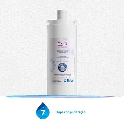 Refil Filtro CZ+7