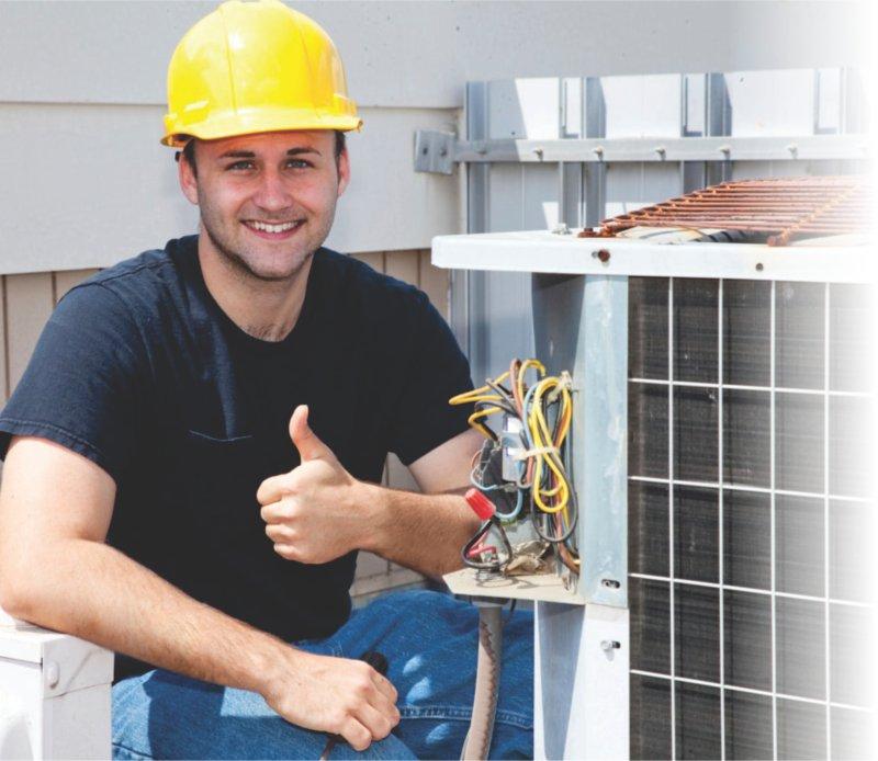 Assistência Técnica e Instalação de Ar Condicionado