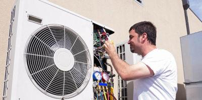 Empresa de Instalação de Ar Condicionado Split