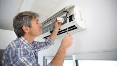 Empresa de Instalação de Ar Condicionado em Salvador