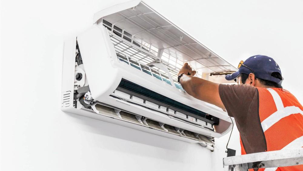 Ar Condicionado Manutenção Salvador - Assistência Técnica Especializada