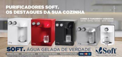 Filtro de Água BA - Empresa que Vende Purificador em Salvador